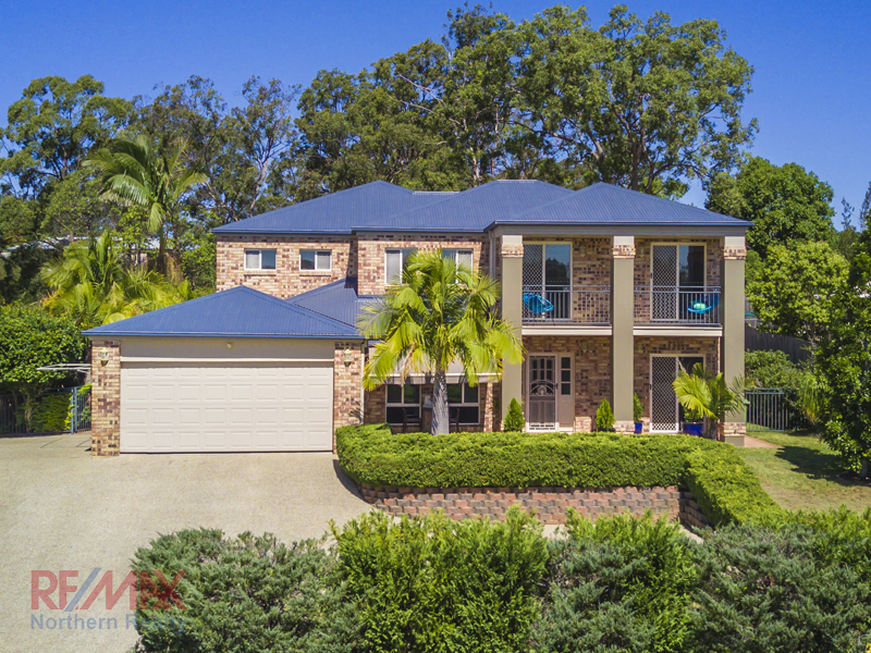 35 Snow Wood Drive, Eatons Hill