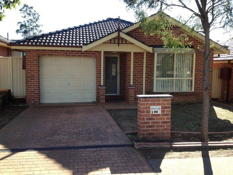 3/63 Oramzi Road, Girraween, NSW 2145