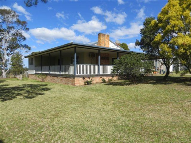2415 Bucketts Way South, Wards River, NSW 2422