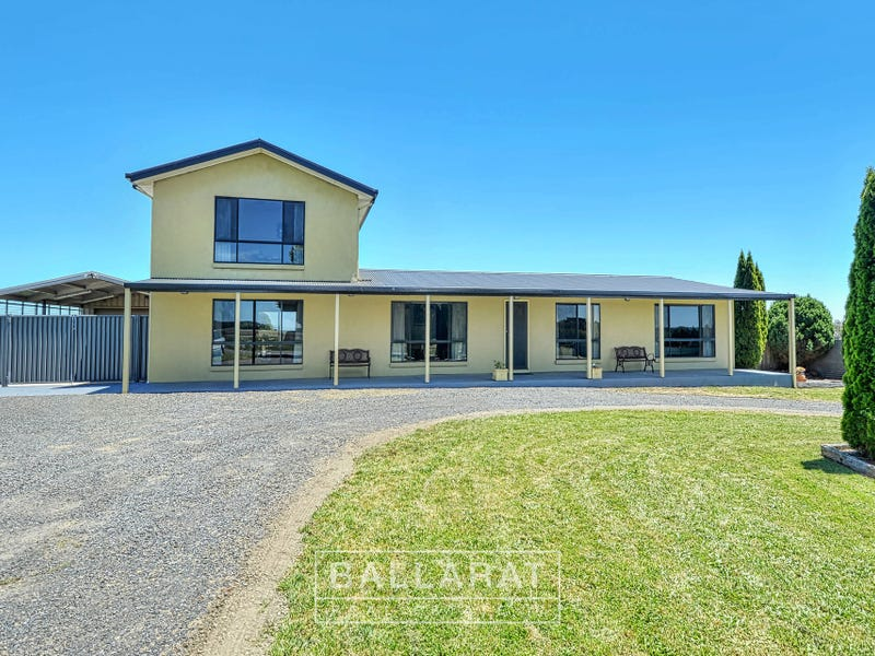 18 Forbes Road, Leigh Creek, Vic 3352