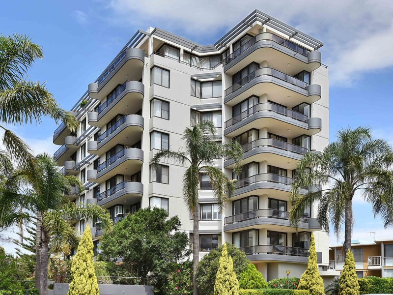 501/8-10 Hollingworth Street, Port Macquarie, NSW 2444