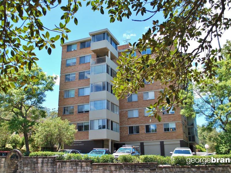 17/1 Mann Street, Gosford, NSW 2250