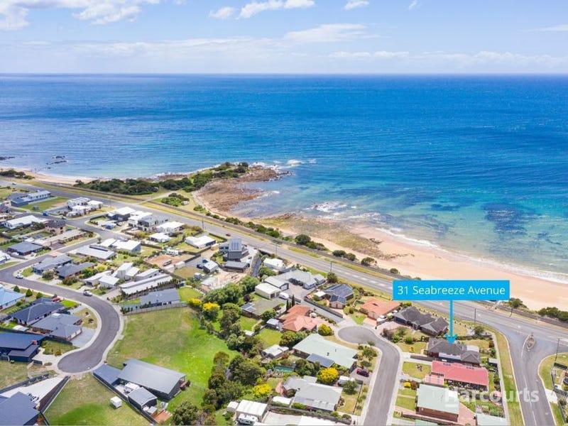 31 Seabreeze Avenue, Sulphur Creek, Tas 7316