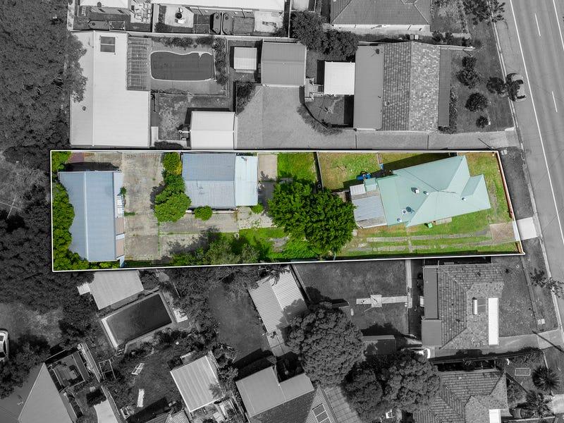 217 Sandgate Road, Birmingham Gardens, NSW 2287