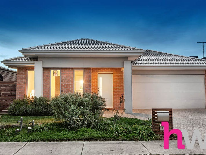 8 Barleycorn Bend, Armstrong Creek, Vic 3217