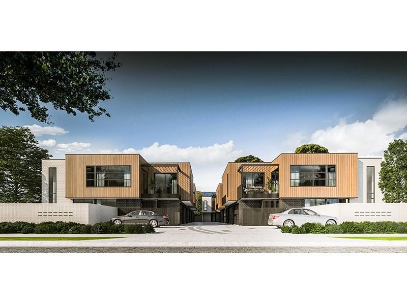 7, 8 & 12/501 Fullarton Road, Highgate, SA 5063