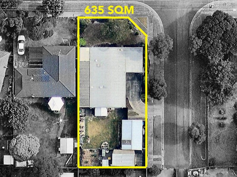 Address available on request, Tyabb, Vic 3913
