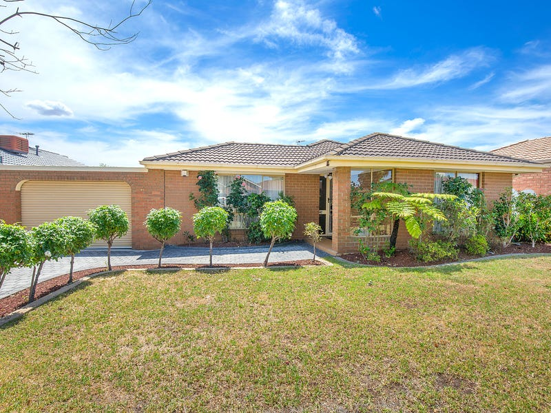 34 Frost Drive, Delahey, Vic 3037