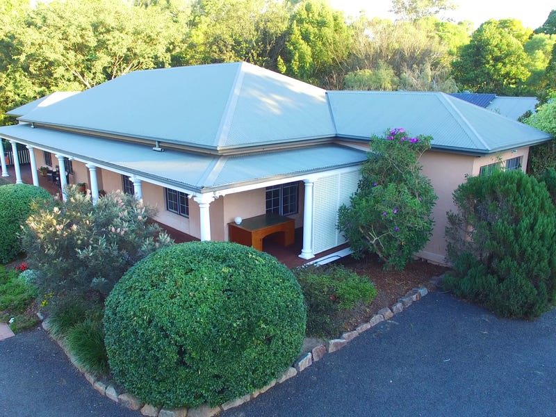 130 Gold Creek Road, Brookfield, Qld 4069