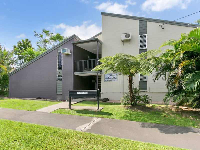 12/58 Woodward Street, Edge Hill, Qld 4870