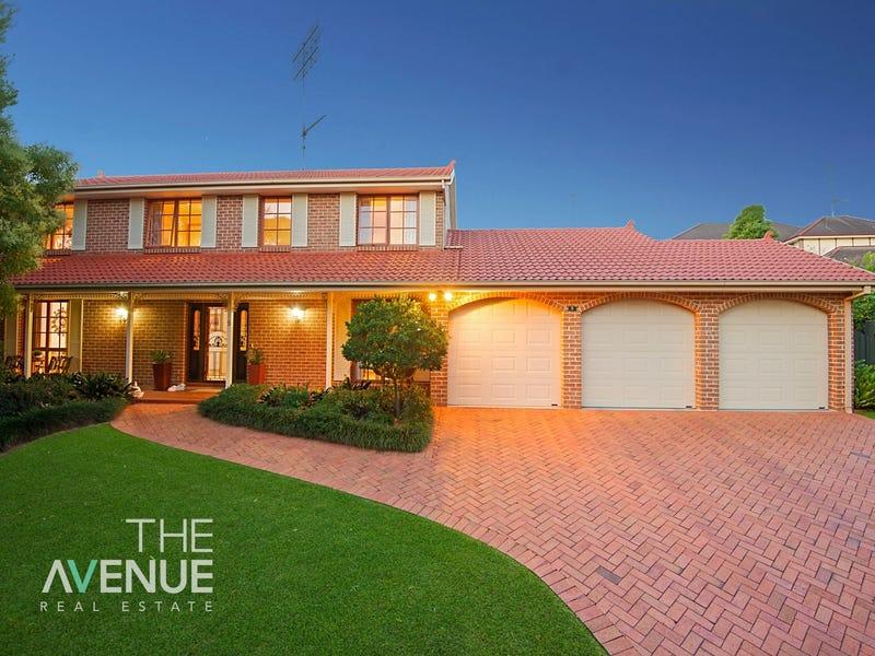 5 Adelaide Grove, Bella Vista, NSW 2153