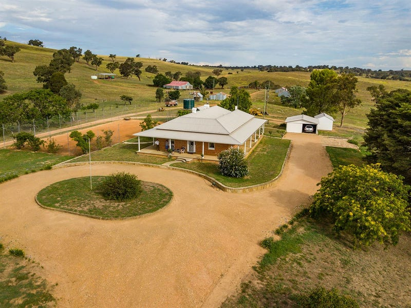 1541 Bevandale Road, Crookwell, NSW 2583 - Other for Sale