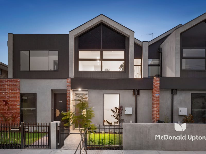 50 Salisbury Street, Moonee Ponds, Vic 3039
