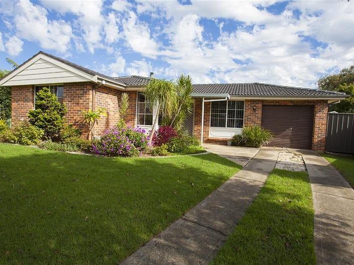 5 Abbott Close, Edensor Park, NSW 2176