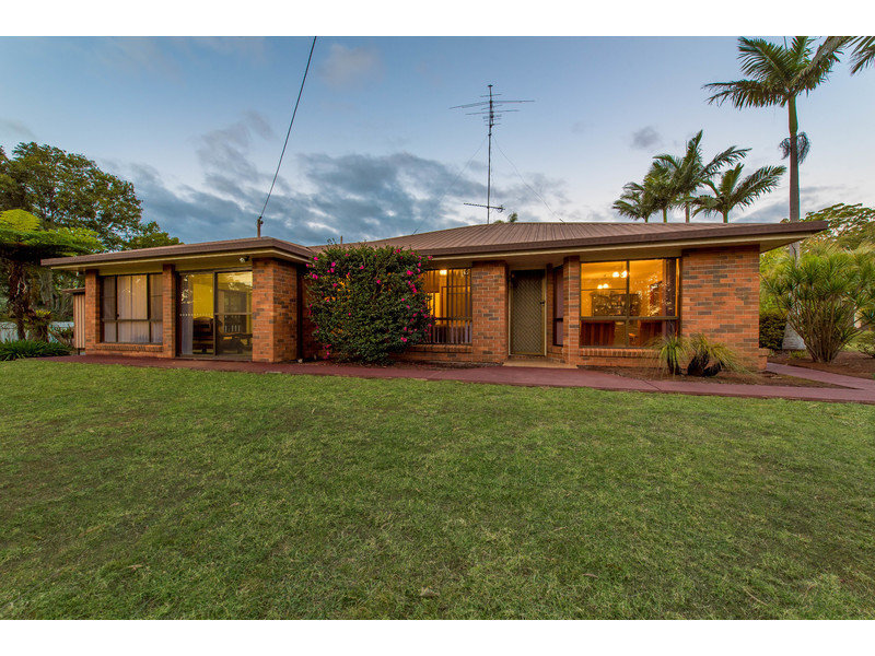8573 New England Highway, Hampton, Qld 4352