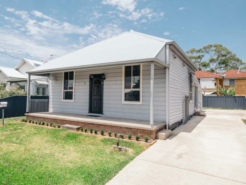 3 Wilkinson Street, Mayfield, NSW 2304