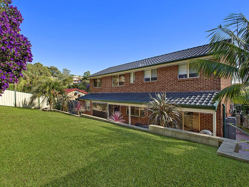 3 Sacha Terrace, Terrigal, NSW 2260