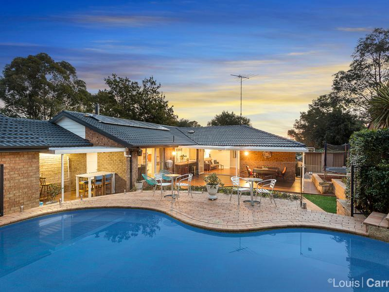 43 Greenbank Drive, Glenhaven, NSW 2156