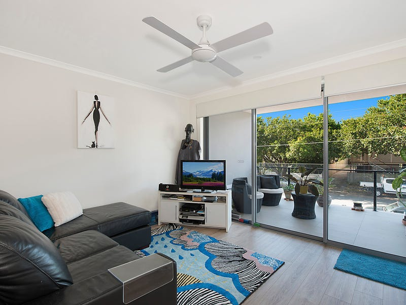 6/26 LeGeyt Street, Windsor, Qld 4030