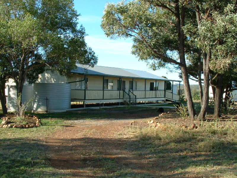 486 Riverleigh School Bus Road, Mundubbera, Qld 4626