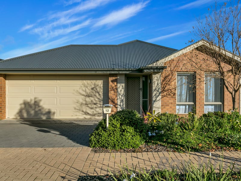 12 Parrell Street, Seaford Meadows, SA 5169