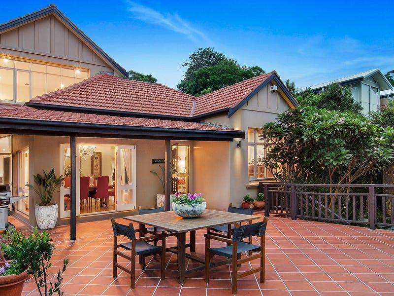 60 Pine Street East, Cammeray, NSW 2062