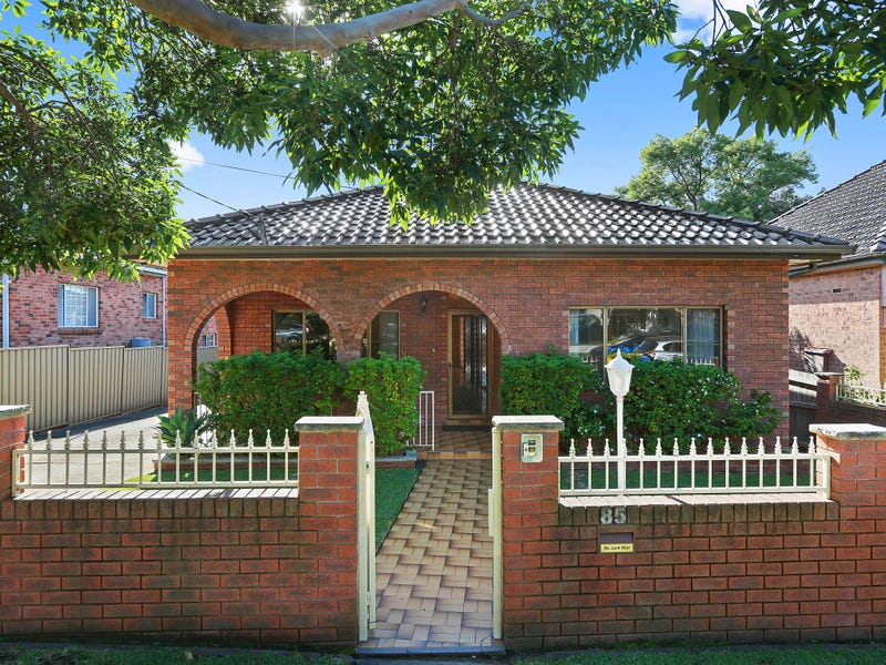 85 Mackenzie Street, Concord West, NSW 2138