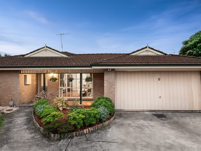 1/60 Worthing Avenue, Doncaster East, Vic 3109
