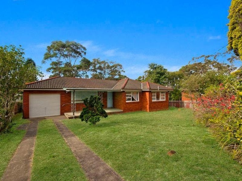6 Karoo Crescent, Hornsby Heights, NSW 2077