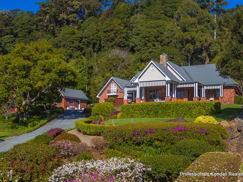 97-101 The Shelf Road, Tamborine Mountain, Qld 4272
