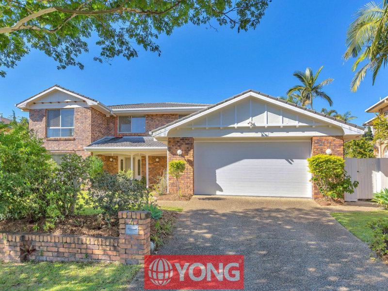 4 Lindfield Circuit, Robertson, Qld 4109