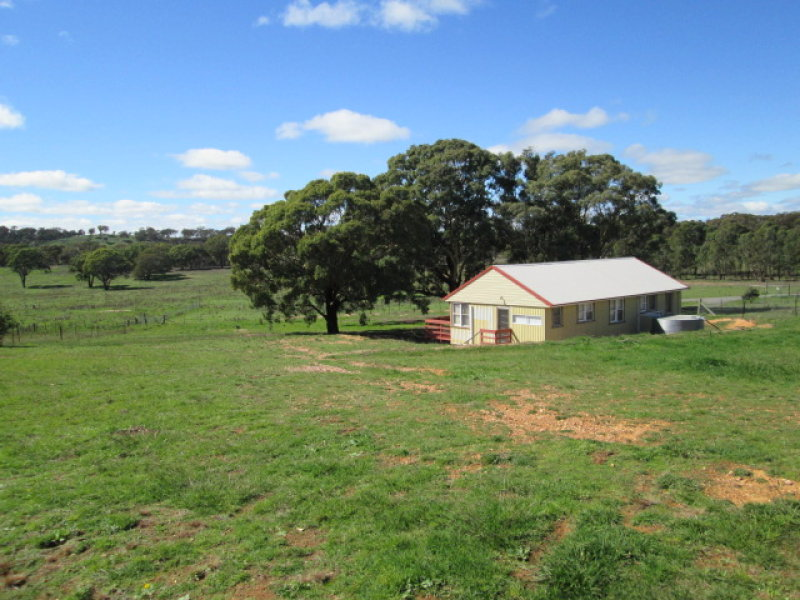 134 OLD SOUTH ROAD, Goulburn, NSW 2580