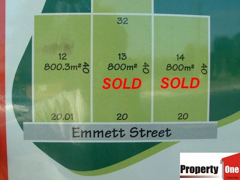 LOT 12 Emmett Street, Callala Bay, NSW 2540