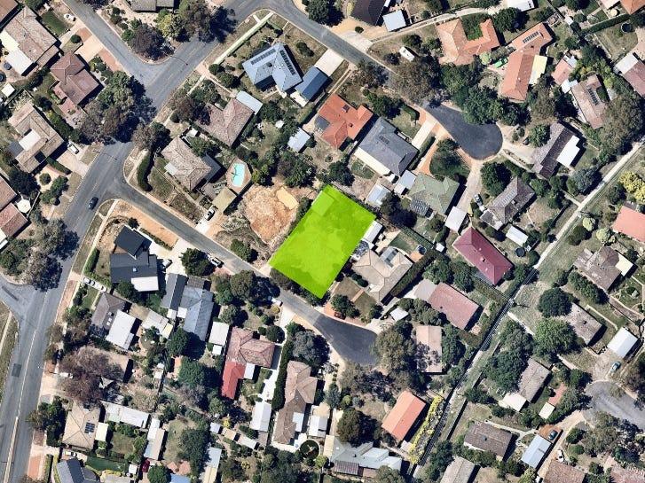 5 McRae Place, Kambah, ACT 2902