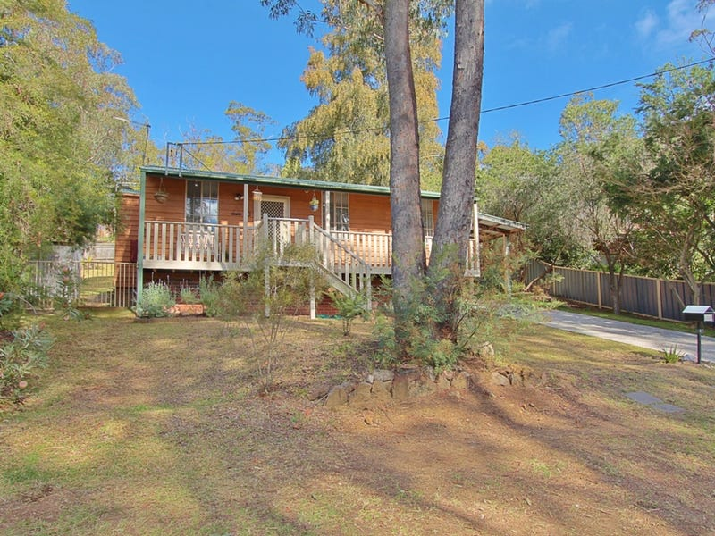8 Cliff Avenue, Hazelbrook, NSW 2779