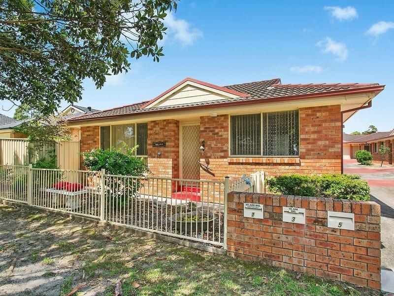 1/10 Werowi Street, Dapto, NSW 2530