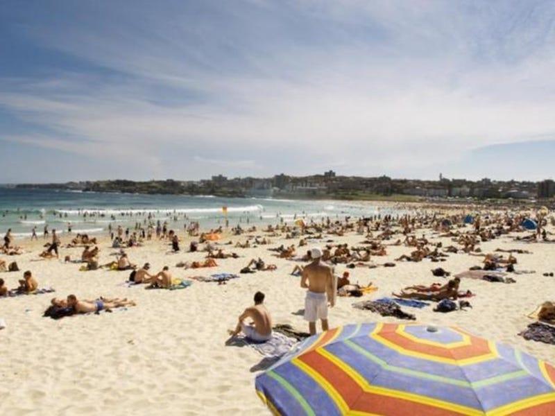 7/92 Campbell Parade, Bondi Beach, NSW 2026