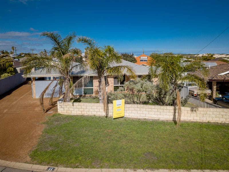 8 Teviot Close, Cape Burney, WA 6532