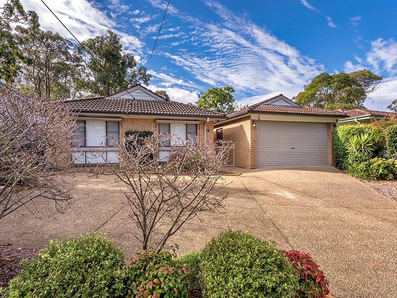 16  Farm Rd, Springwood, NSW 2777