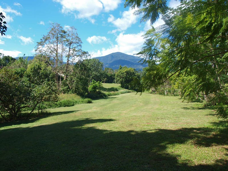 Lot 1 Catalano Access St, Goldsborough, Qld 4865