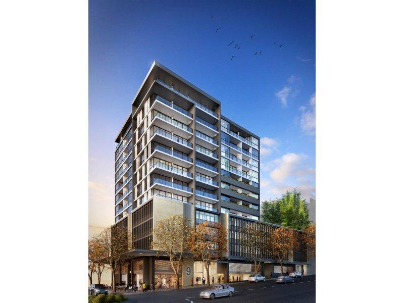 3/7-9 Albany Street, St Leonards, NSW 2065