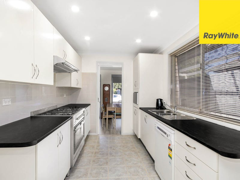 27 Kirsty Crescent, Hassall Grove, NSW 2761