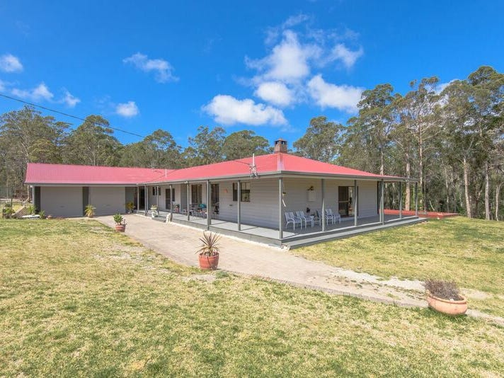 2 Old Mossy Point Road, Jeremadra