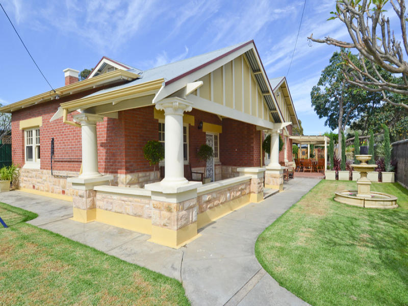 9 Laught Avenue, Black Forest, SA 5035