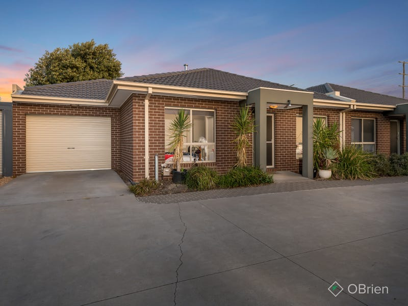 3/42 Mitchells Lane, Sunbury, Vic 3429