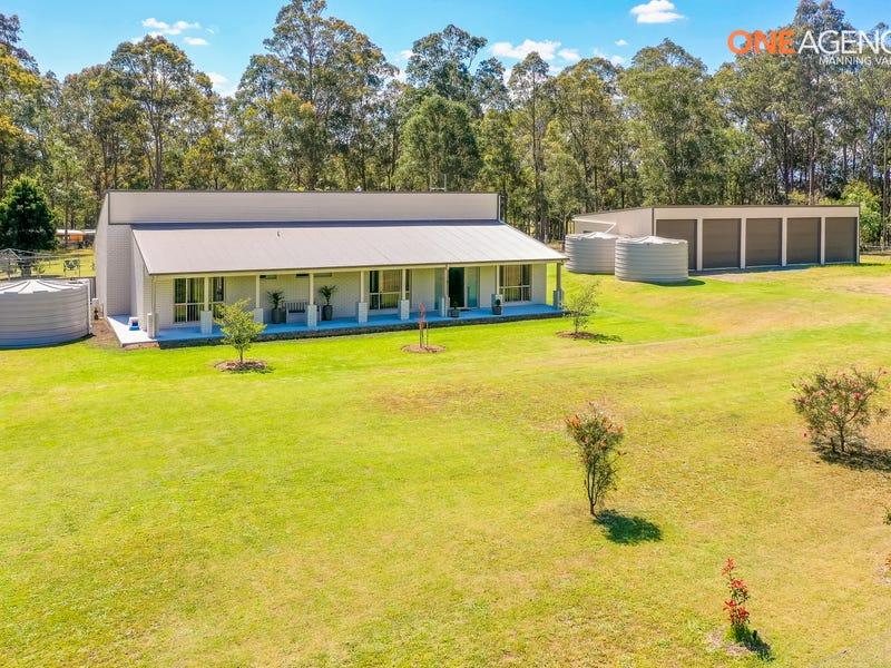 34 Clarkes Road, Tinonee, NSW 2430