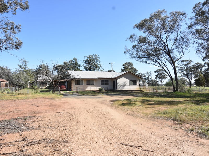 46 Rifle Range Road, Temora, NSW 2666