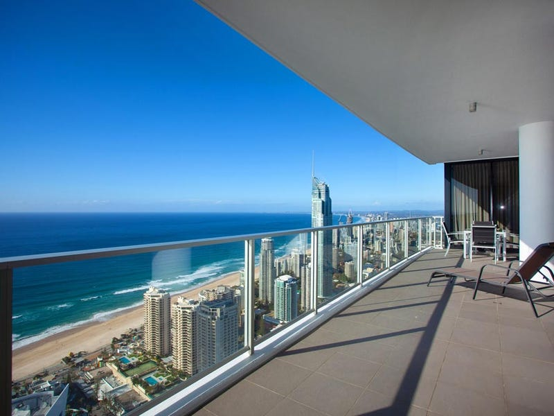 "2632/9 Ferny Avenue "" Circle on Cavill "", Surfers Paradise, Qld 4217"