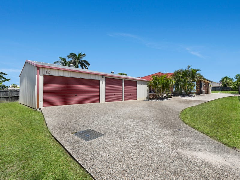 19 HOLLY ROAD, Victoria Point, Qld 4165