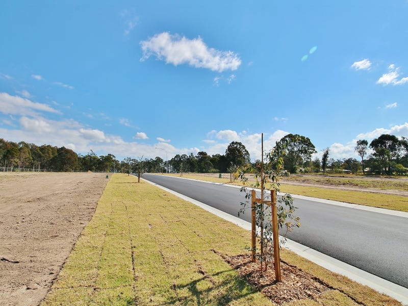 Lot 940 Brassia Rise, Worrigee, NSW 2540